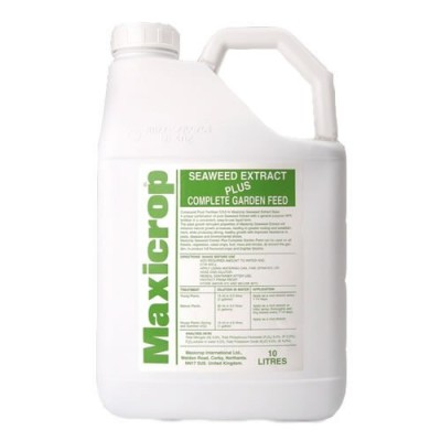 10L-MAXICROP-PLUS-COMPLETE-ORGANIC-SEAWEED-FERTILISER-GARDEN-FEED-GROWING-0