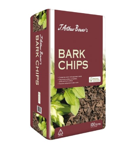 Bark-Chips-Chip-Bark-J-Arthur-Bowers-Bark-Chips-100L-Home-Garden-Fast-Postage-0