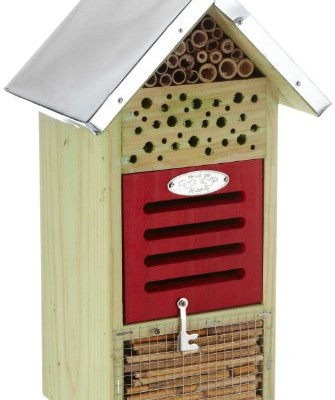 Esschert-Design-Wood-Insects-Hotel-Natural-0