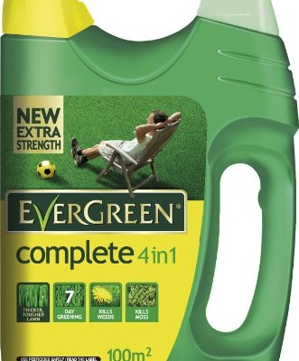 EverGreen-100sqm-Complete-4-in-1-Lawn-Care-Spreader-0