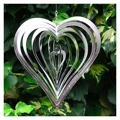 Heart-Shaped-Steel-Windspinner-For-The-Garden-0