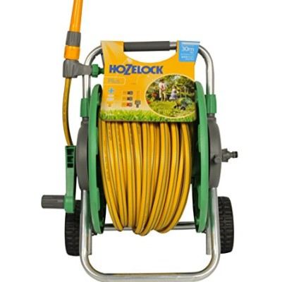 Hozelock-60m-Cart-With-30m-Multipurpose-Hose-0