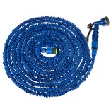Savisto-75ft-Long-Expandable-Garden-Hose-With-Spray-Gun-Blue-Also-available-in-100ft-0-0