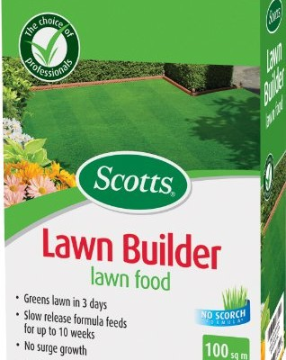 Evergreen 360sqm Complete 4 In 1 Lawn Care Lawn Food