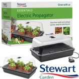 Stewart-38cm-Essentials-Electric-Propagator-Black-0