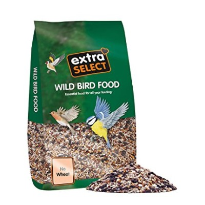 Extra-Select-No-Wheat-Wild-Bird-Food-1275-Kg-0