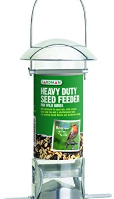 Gardman-Wild-Bird-Heavy-Duty-Seed-Feeder-0