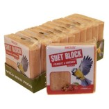 Suet-to-Go-Wild-Bird-Peanut-and-Cherry-Value-Suet-300-g-Pack-of-10-0