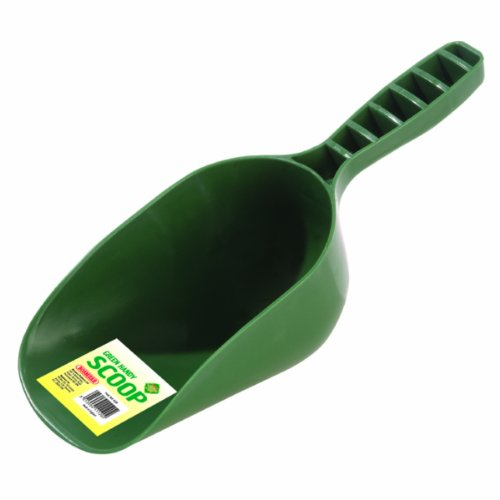 Bosmere-Handy-Scoop-Green-K120-0