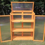 Gardens-Imperial-Gatcombe-3-tier-Wooden-Mini-Greenhouse-with-Polycarbonate-Panels-82cm-W-x-34cm-D-x-107cm-H-0-1
