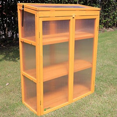 Gardens-Imperial-Gatcombe-3-tier-Wooden-Mini-Greenhouse-with-Polycarbonate-Panels-82cm-W-x-34cm-D-x-107cm-H-0