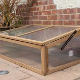 Woodside-Outdoor-Wooden-Plant-Flower-Vegetable-Cold-Frame-Growhouse-0-2
