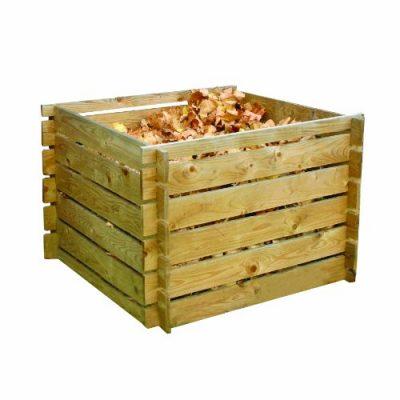 Botanico-Wooden-Slatted-Composter-0