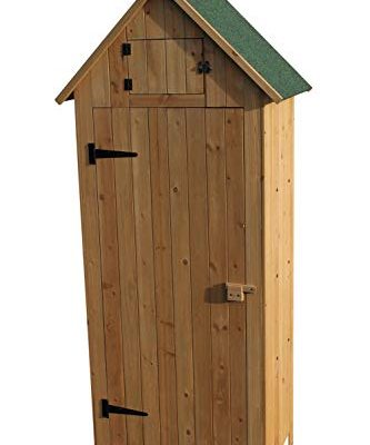 Garden-Market-Place-Outdoor-Brighton-Garden-Wooden-Storage-Cabinet-or-Tool-Shed-in-Natural-68-X-65-X-215CM-0