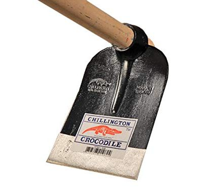Hoe-Chillington-Crocodile-65-x-75-47-Wooden-Handle-0