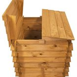 Lacewing-Beehive-Wooden-Composter-with-Double-Hinged-Roof-328L-0-1