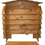 Lacewing-Beehive-Wooden-Composter-with-Double-Hinged-Roof-328L-0-3
