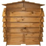 Lacewing-Beehive-Wooden-Composter-with-Double-Hinged-Roof-328L-0-5