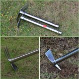 OUNONA-Stainless-Steel-Garden-Hoes-Long-Handle-Hoes-Pickaxe-Yard-Planting-Tool-0-0