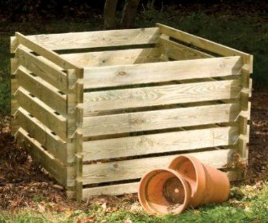Wooden-Garden-Composter-Waste-Compost-Bin-Garden-Outdoor-Waste-Large-893-Litres-0
